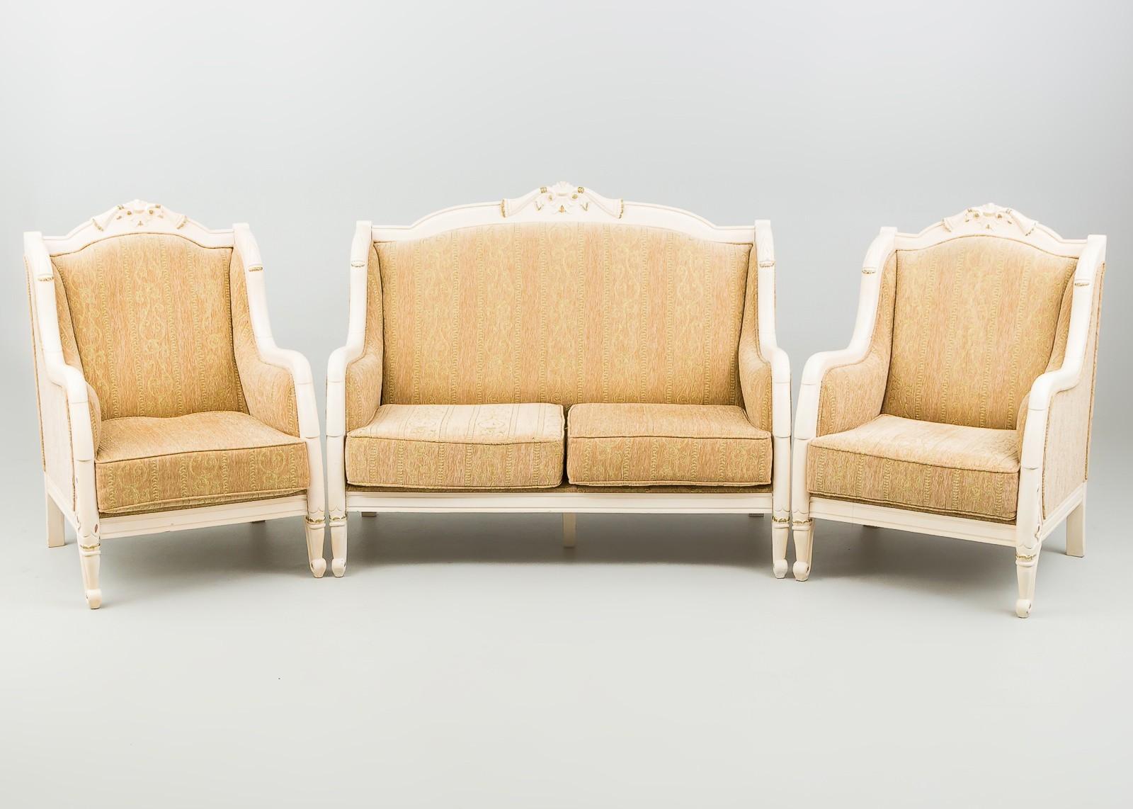 Kомплект мягкой мебели для гостиной